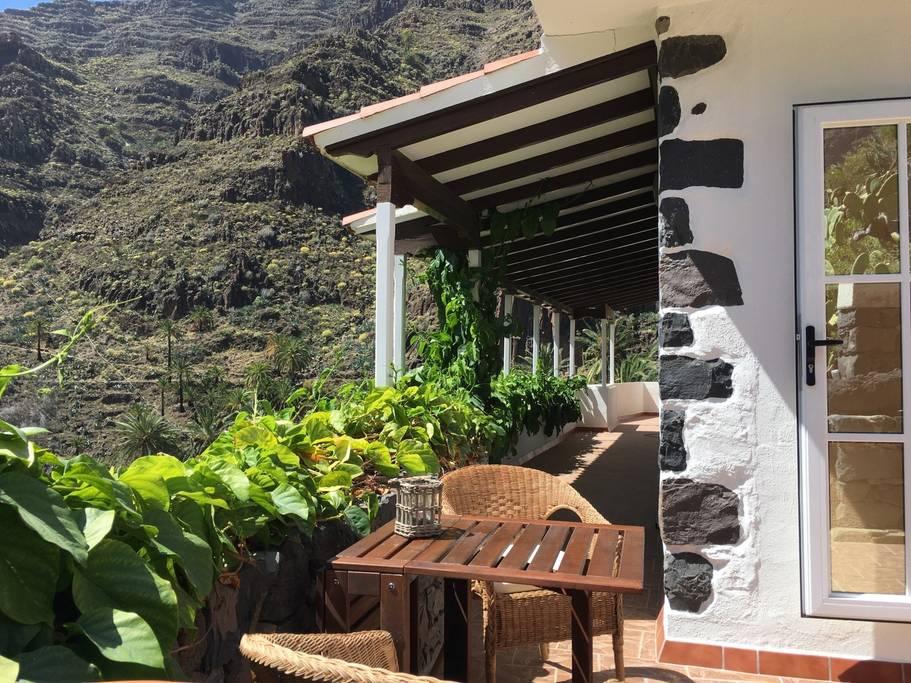 ferienwohnung in valle gran rey tosca. Black Bedroom Furniture Sets. Home Design Ideas